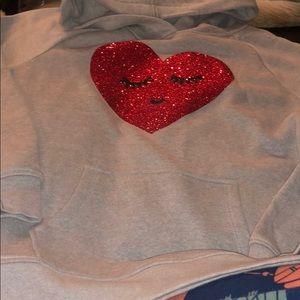 New Arizona Jean Co hoodie